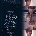 「公式」防弾少年団(BTS)「BRING THE SOUL」ドキュメンタリーシリーズ、「BTSWeverse」で 8月27日から初公開!全6部作