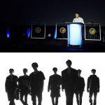 """「公式」SuperM、海外メディアの注目を集める…""""K-POP史上アメリカで一番注目されるグループ"""""""