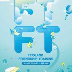 FTISLAND、9月ファンと特別な団結大会開催