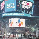 「KCON 2019 LA × M COUNTDOWN」9月12日 日韓同時放送決定!
