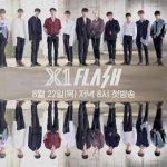 X1のデビューリアリティ番組「X1 FLASH」8月22日20時Mnet Smartにて配信決定!