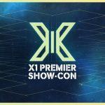 【Mnet】「X1 PREMIER SHOW-CON」8 月 27 日 Mnet Smart で日韓リアルタイム配信!CS放送Mnetでは9月放送!