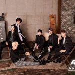 """芸術的新星グループARGON(アルゴン)9月に """"ARGON 2019 2nd JAPAN LIVE"""" 開催 決定!"""