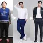 """""""本当に同一人物?""""歌手兼作曲家ユ・ジェファン、32キロ減量した姿が話題"""
