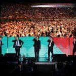 「イベントレポ」防弾少年団(BTS)にチ・チャンウクまで、ロッテ免税店「2019 ファミリコンサート」大盛況で幕を降ろす