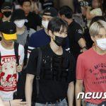 「PHOTO@ソウル」NCT127、日本SMコンサート終えて韓国帰国