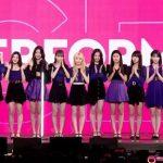 """IZ*ONE、「2019 MGMA」で「女子パフォーミングアーティスト賞」受賞…""""良いアルバムで報いる"""""""