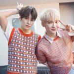 """JBJ95高田健太、「STARWARS」でニューアルバムPR…""""スパークした夏を送ってください"""""""