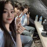 "「ASTRO」ウヌ×「gugudan」ミナ×「SF9」チャニ、最強""演技ドル""集結"