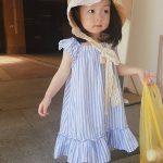 【トピック】イン・ギョジン&ソ・イヒョン夫妻の娘ソウンちゃん、大きくなるほどママにそっくりな姿が話題