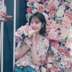 <トレンドブログ>女優チョン・ソミン、花より美しい美貌!