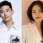 「2PM」テギョン&女優イ・ヨニ、新ドラマ「ザ・ゲーム」で6年ぶりに共演