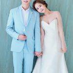 "「U-KISS」のキソプ、チョン・ユナと本日(8/24)結婚""二度と現れない大切な人"""