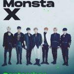 """【公式】「MONSTA X」、9月に米フェスティバル「Life Is Beautiful Festival」出演…""""K-POPアーティストで唯一参加"""""""