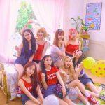"""K-POPガールズグループ""""NATURE""""の韓国1st MINI ALBUMがポニーキャニオンショッピングクラブで販売決定!CD発売記念イベントも日本初開催!"""