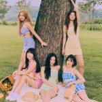 "Red Velvetが最新アルバムでまたも快挙!!2作連続iTunes US TOPアルバムチャート1位獲得で ""サマークイーン""実力の証明"