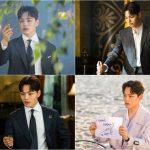 ドラマ「ホテルデルーナ」での俳優ヨ・ジングの甘い言葉がなくても胸キュンな瞬間