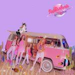 「Red Velvet」、ニューアルバムが週間アルバムチャート1位獲得