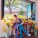 2PMジュノ、絵画のようなビジュアル大放出…疲れも吹き飛ぶ