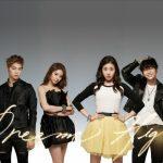 <KBS World>韓国ドラマ「ドリームハイ2」2AMのジヌン、T-ARAのジヨン、GOT7のJB、SISTAR出身のヒョリン、俳優パク・ソジュン出演!