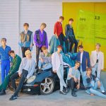 「SEVENTEEN」、9月16日フルアルバム発表&カムバックを確定