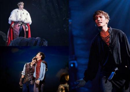 「SEVENTEEN」ドギョム、ミュージカルデビュー大成功「幸せで貴重な時間だった」