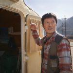 『感染家族』「スカッとする」ラストに注目!  変幻自在の名優チョン・ジェヨン  メッセージ動画初公開