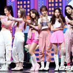 元「AKB48」高橋朱里、「Rocket Punch」として韓国デビュー! 「長い間準備、5メンバーと一緒で幸せ」