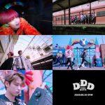 「THE BOYZ」、タイトル曲「D.D.D」MVティザー映像を公開