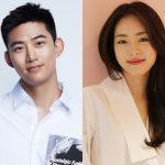テギョン(2PM)&イ・ヨニ、新ドラマ「ザ・ゲーム:0時に向かって」で再会…映画「結婚前夜」以来6年ぶり