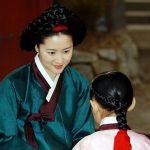 傑作時代劇の五大女性/朝鮮王朝の五大シリーズ7