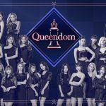 K-POP 最高のアイドルたちの本格カムバックバトル「 Queendom 」Mnet Smart で 8 月 29 日より日韓同時配信!!
