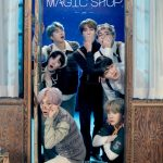『BTS JAPAN OFFICIAL FANMEETING VOL.5 [ MAGIC SHOP ]』11月23・24日、12月14・15日に開催決定!