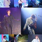「イベントレポ」チョン・セウン、タイ・台湾での単独コンサート大盛況…24日釜山公演へ