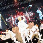 """「イベントレポ」卓越した歌唱力、ダイナミックなパフォーマンス!超大型新人ボーイズグループ""""ONEUS"""" 東京・大阪にて日本初単独公演「2019 ONEUS JAPAN 1ST LIVE:光差!」開催! ONEUSが創り上げるSTORYが今始まる…!!"""