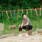 俳優イ・ソジン、子供たちが選ぶ「一番苦労したおじさん」に「リトル・フォレスト」