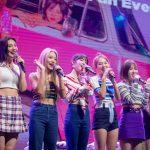 「Red Velvet」、インドネシアでプロモーション盛況…現地テレビ・ラジオ出演