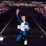 カン・ダニエル、台湾でファンミーティングを成功裏に終了…変わらない人気でパワーを証明