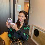 """コ・ソヨン、インスタグラムで日常を報告""""夫のチャン・ドンゴンも惚れる芸術的な美貌"""""""