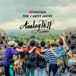 東方神起&SUPER JUNIOR、特別なバックパッカー旅行記…YouTube「Analog Trip」で公開