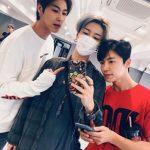 東方神起ユンホ、SUPER JUNIORイェソン&ドンヘ、デビュー15年目のSMのイケメン3兄弟