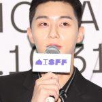 """俳優パク・ソジュン、""""審査委員として、俳優たちを知らせるのに助けになりたい""""「2019 AISFF」"""