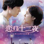 元KARAハン・スンヨン主演「恋する十二夜~キミとボクの8年間~」DVD発売決定
