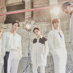韓国超⼈気5⼈組ボーイズグループ、CIX。  日本盤1st EPジャケット写真&アーティスト写真公開!