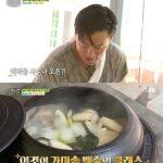 俳優イ・ソジン、汗まみれで完成した料理に満足の微笑み「リトルフォレスト」