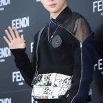 「PHOTO@ソウル」歌手カン・ダニエル、熱い歓呼を受けて登場…ファッションブランド「2019 秋/冬コレクション」ポップアップストアオープン祝賀イベント開催