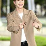 「PHOTO@ソウル」U-KISSジュン(イ・ジュニョン)&ビョンホン(TEENTOP L.Joe)、ドラマ「ミスター期間制」放送終了の打ち上げに出席