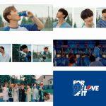 MONSTA X、「FOR THE LOVE OF IT」MVカミングスーン映像公開…爽快でさわやか