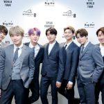 「公式」防弾少年団(BTS)、米ビルボードメインアルバムチャートに21週連続ランクイン…「ソーシャル50」113週1位の最長期間