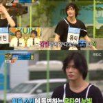 NCT 127日本人メンバーユウタ「アイドル陸上大会」でエースキッカーに…金獲得
